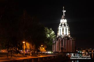 Храм святого Іоанна Предтечі