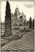 Храм на Северном