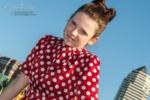 Профессиональный фотограф в Днепре и Киеве, Детское фото, девочка в платье